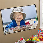 Personalized Large Photo Poster