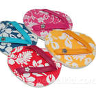 Surf's-Up Flip Flop Coasters