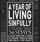 A Year of Living Sinfully Book