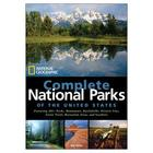 Complete National Parks of the US Hardcover Book