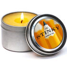 No. 2 Pencil Scented Candle