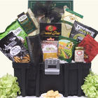 Handyman Snacks Father's Day Gourmet Gift Basket