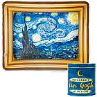 Inflatable Van Gogh Painting