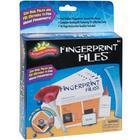 Scientific Explorer Fingerprint Files Kit
