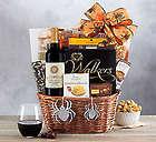 Eastpoint Cabernet Halloween Gift Basket