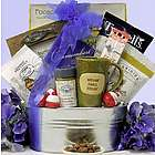 Gone Fishing Father's Day Gift Basket
