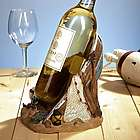 Castaway Boat Wine Bottle Holder