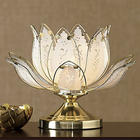 Lotus Touch Lamp