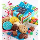 Delicious Desserts Birthday Gift Box