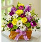 Large Springtime Wishes Bouquet