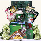 Tee It Up Father's Day Golf Gift Basket