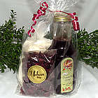 Cranberry Syrup and Cranberry Pancake Mix Gift Pack