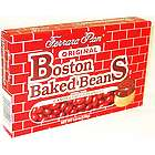 Boston Baked Beans Theatre Size Boxes