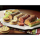 Cheese Logs 10-oz. Assortment Gift Box