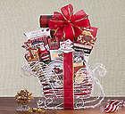 Sleigh of Chocolate Gift Basket