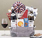 Georges Duboeuf French Wine Gift Basket