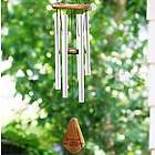 Helen Keller Quote Soothing Memorial Wind Chime