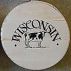 Wisconsin Cows Cheese Box