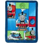 Thomas the Train Fleece Throw Blanket