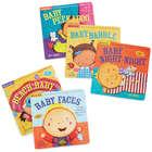 5 Indestructible Baby Books