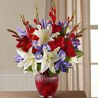 Loyal Heart Sympathy Bouquet