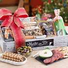 Wine Country Favorites Gourmet Gift Box