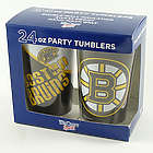 Boston Bruins Tumblers