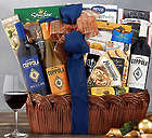 Francis Coppola Diamond Wine Collection Gift Basket