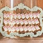 Ornate Vintage Frame Party Decoration