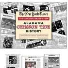 Alabama Crimson Tide's Greatest Moments Book