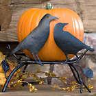 Ravens Halloween Pumpkin Holder