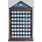 57 Golf Ball Display Case