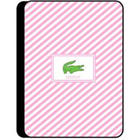 Crocodile Stripe iPad Folio
