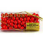 Box of Boston Baked Beans Candy