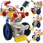 4 in 1 Solar Power Robot Kit