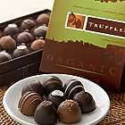 Organic Chocolate Truffles Box