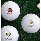 Design Your Message Nike Mojo Golf Balls