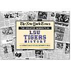 LSU Tigers' Greatest Moments Book