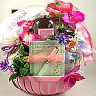 Mom To Be Great Expectations Gift Basket