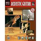 Acoustic Guitar Method Complete Book & CD