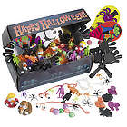 Coffin Chest Toy Assortment