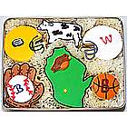 Wisconsin Proud Sugar Cookie Gift Tin