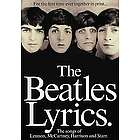 The Beatles Lyrics Book