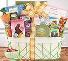 Easter Feast Gift Basket