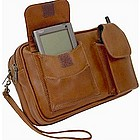Mens Bag with PDA Pocket