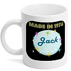 Made in the 70s Mug
