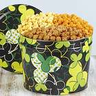 St. Paddy's Day 3 Way Popcorn Tin