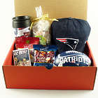 New England Patriots Gift Set