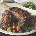 Rosemary Lamb Shanks in a Bag