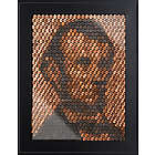 Abraham Lincoln Penny Portrait Kit